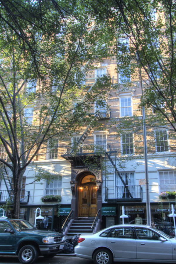 324 East 81st Street - building