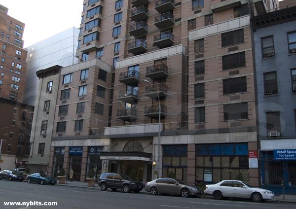 344 Third Ave: Lower Floors