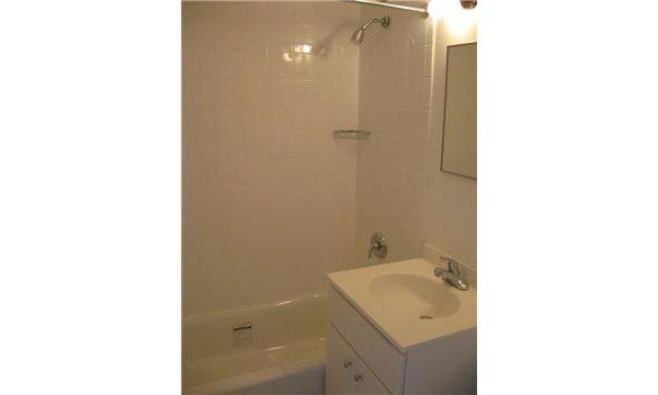 70 West 95th street: Bathroom