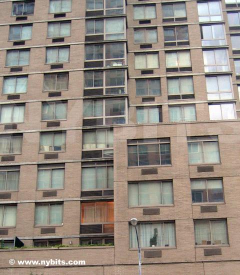 777 Sixth Ave - Windows
