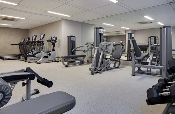90 Lexington: Gym (2)
