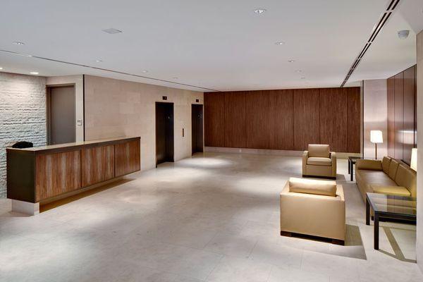 90 Lexington: Lobby (3)
