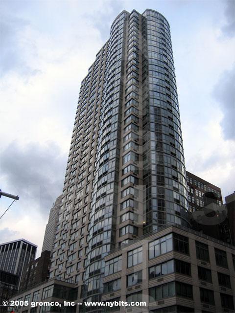 The Aston Building