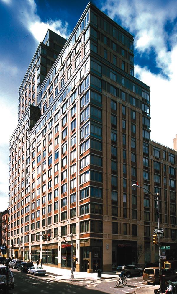 Carnegie Hill Place (1500 Lex)