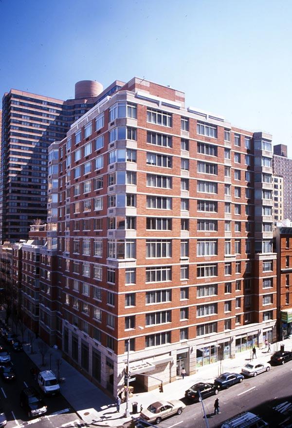 Carnegie Hill Place (@ 1501 Lex)