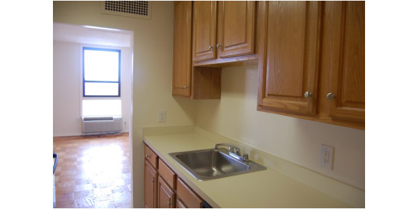 Carriage House: Kitchen