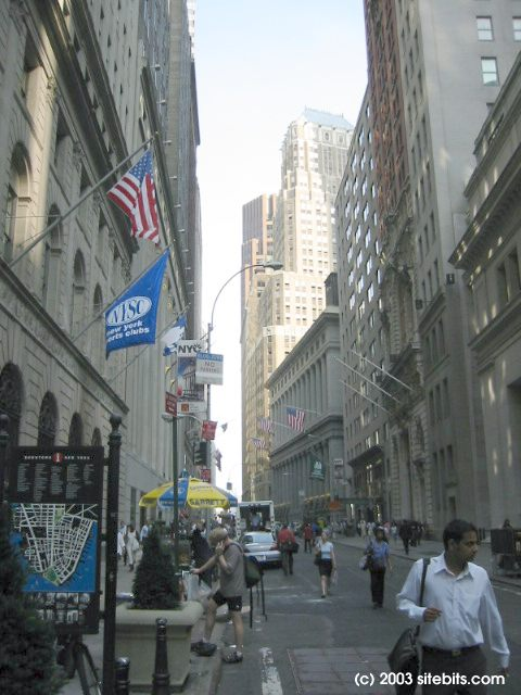 Financial District
