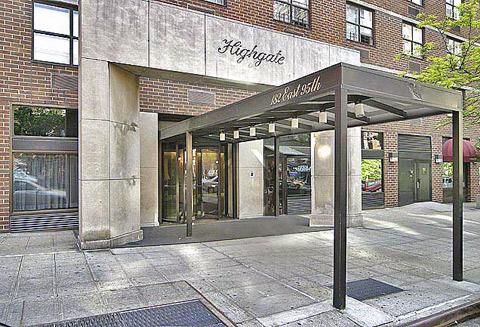 entrance to highgate nybits. Black Bedroom Furniture Sets. Home Design Ideas