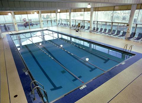 The Century: Pool