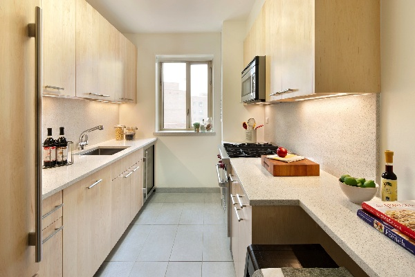 PCV: Kitchen