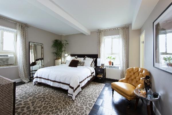 PCV: Bedroom