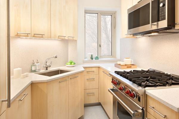 ST: Modern: Kitchen