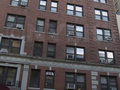 125 East 31st: Lower Floors