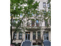 132 West 80th Street: Façade
