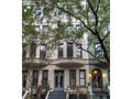 134 West 80th Street: Façade
