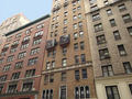 150 West 58th Street - Building
