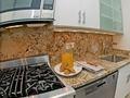 Highgate - Model Kitchen