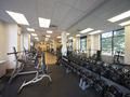 The Monterey - Gym (2)