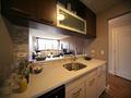 The Monterey - Kitchen