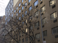 214 East 24th: View from the Street