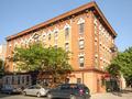22-73 41st Street: Building