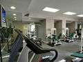 245 East 40th: Gym