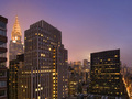 245 East 40th: View