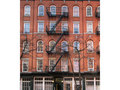 306 East 92nd Street: Façade