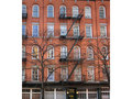 308 East 92nd Street: Façade
