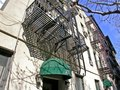 311-313 East 73rd street: Close-up