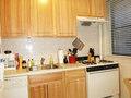 530 East 88th street: Kitchen