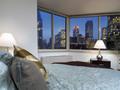Archstone Midtown West: Model Bedroom