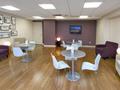 Archstone Midtown West: Lounge (2)