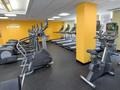 Archstone Midtown West: Gym