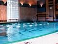 Carnegie Park: Swimming pool