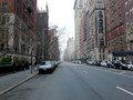 Central Village: Looking north on Fifth Avenue from East 10th street.