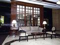 Claridge House: Lobby