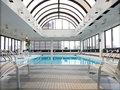 Claridge House: Pool