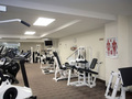 Claridge's: Gym