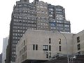 Chelsea. Kheel Tower. Fashion Institute of Technology.
