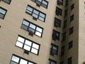 Gramercy Arms: Exterior