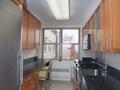 Habitat: Kitchen