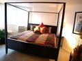 Kips Bay Court: Bedroom