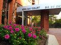 Kips Bay Court: Entrance