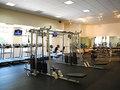 Kips Bay Court: Gym