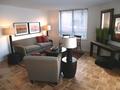 Kips Bay Court: Living Room 2