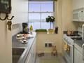 Le Rivage: Kitchen