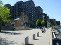 Manhattan Park Exterior