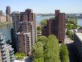 Manhattan Park - View from Afar