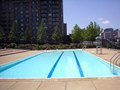 Manhattan Park - Swimming pool